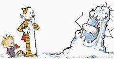 Bildergebnis für calvin e haroldo wallpaper hd Read Comics, Fun Comics, Calvin And Hobbes Christmas, Calvin E Hobbes, Cross Stitch Fairy, My Calvins, Snow Art, Mac Wallpaper, Gifs