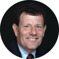 The New York Times' Nicholas Kristof's tale of woe shows why real health-care reform is still needed. New York Times, Ny Times, Where Is The Love, Out Of Touch, Smart Girls, Branding, Social Justice, Human Rights, At Least