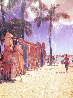 #surf #beach #summer