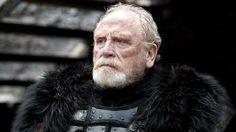 Jeor Mormont - Commandant de la Garde de Nuit, père de Jorah