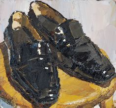 Oliver Akers Douglas. C's Shiny Shoes.