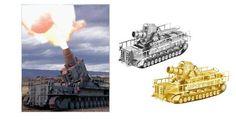 3D Metallic DIY Puzzle Stainless Gold/Silver War Train Bomber #Metalworks #DIYKit