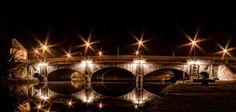Bann Bridge, Portadown County Armagh.