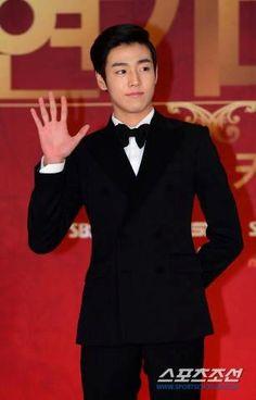Lee Hyun Woo ~ To the Beautiful You  kdrama