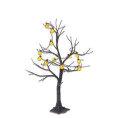 Department 56 - Jack-O-Lantern light tree
