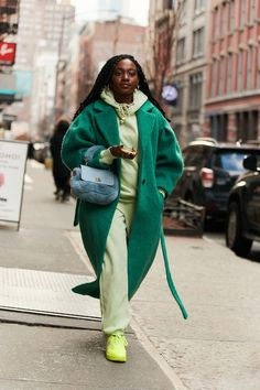 The Coolest Outfits From New York (and How to Re-Create Them)