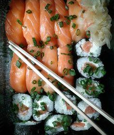 """sushi-aesthetic:  """"sushi aesthetic  """""""