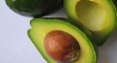 I love avocado!