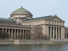 Museum of Science & Industry,  been there many times