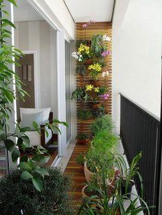 decoracion balcones 1 ¡Saca partido a tu balcón!:
