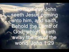 Jesus Lamb of God - YouTube Hillsong