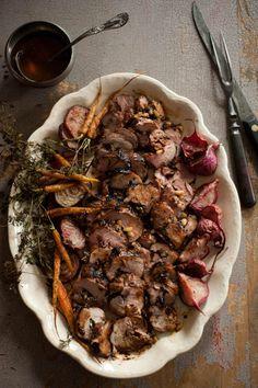 squaremeal:  (via Licking the Plate: recipes)