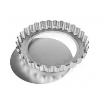 Cynthia Barcomi Kitchenware :: Pie- & Tarteform mit 25cm Durchmesser