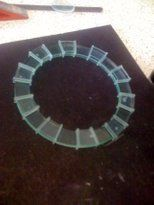 How to Build Iron Mans Arc Reactor. Iron Man Arc Reactor, Marvel Room, Iron Man Art, Game Props, High Tech Gadgets, Electrical Tape, Avengers, Sci Fi, Concept