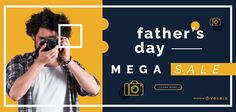 Father's day sale slider template #AD , #AD, #AD, #day, #template, #slider, #Father Mo Design, Flyer Design, Layout Template, Templates, Fathers Day Sale, Electronic Media, Shirt Maker, Sale Promotion, Create A Logo