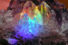 Zonne-energie absorberend kristal