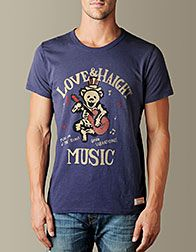 b5f5c277b Mens -> Tees -> Graphic - True Religion Brand Jeans | X STYLE | Pinterest | Graphic  tees, Mens tees and Tees
