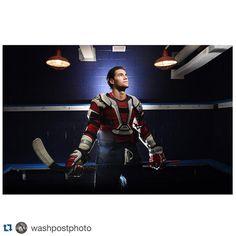 "RMNB on Instagram: ""Via @washpostphoto ・・・ Tom Wilson of the Washington Capitals poses for a portrait at Kettler Capitals Iceplex on Tuesday September 29, 2015 in Arlington, VA. (Photo by Matt McClain/The Washington Post)"""