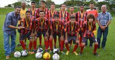Time Moreira-salense fica em 3º lugar na Copa Sul-americana e recebe premiação