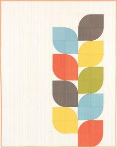 Free Pattern - Adorela Quilt by Angela Pingel