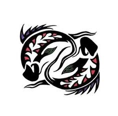 Interest tattoo ideas and design in 2017 - Latest Color Fish Pisces Tattoo Graphic. Bull Tattoos, Leg Tattoos, Tribal Tattoos, Tatoos, Pisces Tattoo Designs, Pisces Tattoos, Betta Fish Tattoo, Beautiful Angel Tattoos, Polynesian Tattoo Designs