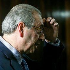 Ministro do Supremo decreta segredo de Justiça em inquérito sobre Cunha