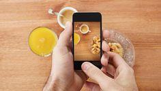 Cómo lograr que tus fotos de Instagram inspiren a los demás