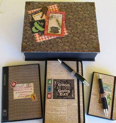 Crafty Kayes Room: Writing set