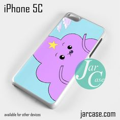 adventure time Lumpy Space YD Phone case for iPhone 5C and other iPhone devices