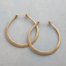 NOW & FOREVER HOOPS