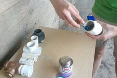 How to Build a Hydraulic Ram Pump : 9 Steps (with Pictures) - Instructables Well Water Pressure Tank, Rustic Wheelbarrows, Ram Pump, Water Collection System, Garden Watering System, Tractor Accessories, Hydraulic Ram, Homemade Tools, Water Well