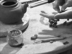 Le teiere di Anna Biancardi  per la Selezione di Acilia