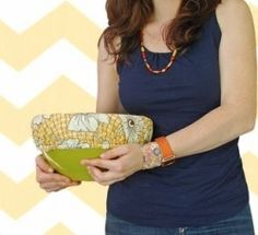 Tutorial: Eco Travel Lid reusable bowl cover from fabric