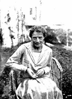 Anna Anderson 1920s