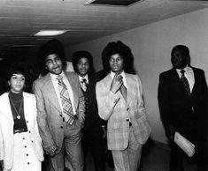 Alix Dejean publica fotos inéditas de la familia Jackson - Foros Michael Jackson's HideOut