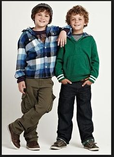 Boden actually has some cool kids clothes for boys. Brother Poses, Sibling Poses, Boy Poses, Cute Twins, Cute Boys, Teen Boy Photography, Brother Photography, Photography Poses, Cool Kids Clothes