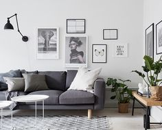 10 ideas to steal from Scandinavian style interiors - ITALIANBARK - interiordesignblog  Green design Scandinavian