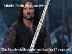 Middle earth problem #9