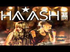 HA ASH PRIMERA FILA   (Album  Completo)