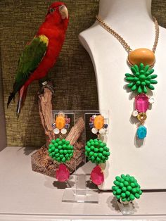 Philippe Ferrandis - jewelry designer - see in Paris - A MUST SEE!!!!!  FABULOUS!
