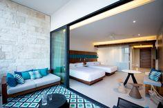 À Playa del Carmen (Mexique), un Grand Hyatt ouvert, contemporain et inspiré   Yonder