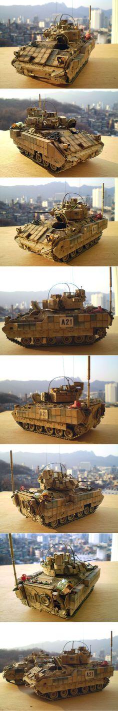 M2A3 ERA , robotmin : 네이버 블로그