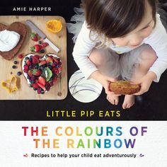 The world of food can be a colourful and curious one for little children, and helping them to develop a love of good food can be one of life's most rewarding adventures.http://ils.stdc.govt.nz/cgi-bin/koha/opac-detail.pl?biblionumber=165591