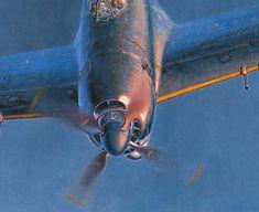 全幅:11.99m、全長:9.35m、翼面積:23.5㎡、総重量:3,800kg、  発動機:中島「誉」21型1,990馬力/離昇 1,625馬力/6,100m、最大速度:596km/h/5,600m、  武装:機銃20mm×4、乗員:1名、  初飛行:1944年1月1日