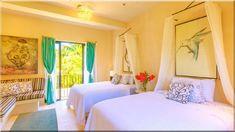 sárga hálószoba (Luxusházak, lakások) Bed, Furniture, Home Decor, Decoration Home, Stream Bed, Room Decor, Home Furnishings, Beds, Home Interior Design