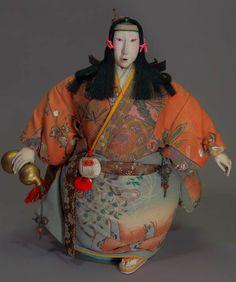 お夏清十郎 の画像|辻村寿和Collection「寿三郎」創作人形の世界