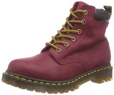 Dr. Martens Women's 939 > Discover this special boots, click the image : Women's boots