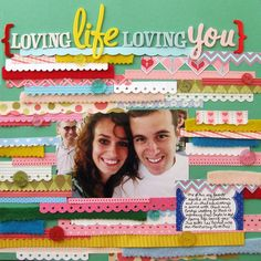 Loving+Life+Loving+You+by+PaigeTaylorEvans+@2peasinabucket