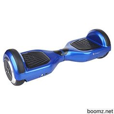 EROVER Self Balancing Scooters Electric Drifting Board Personal Adult Transporter with LED Light (Bluesky)