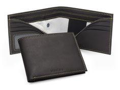 Pittsburgh Steelers Game Used Uniform Wallet